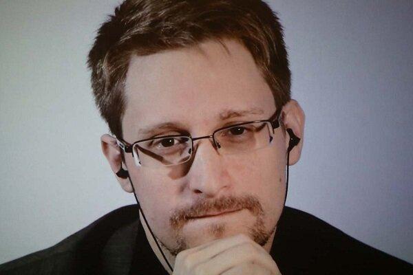 «اسنودن» برای بازگشت به آمریکا شرط گذاشت