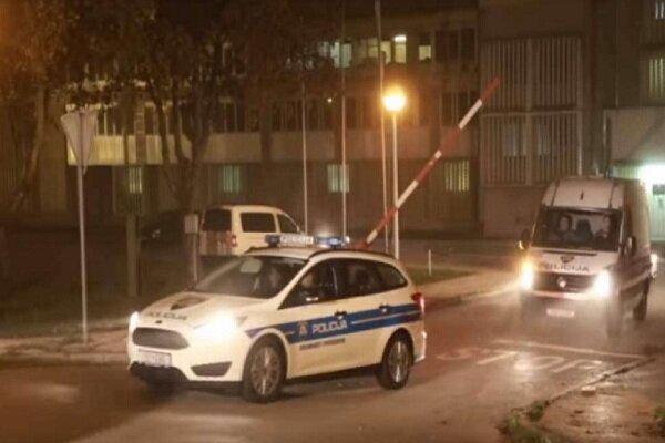 تیراندازی در کرواسی با ۶ کشته/ ضارب خودکشی کرد