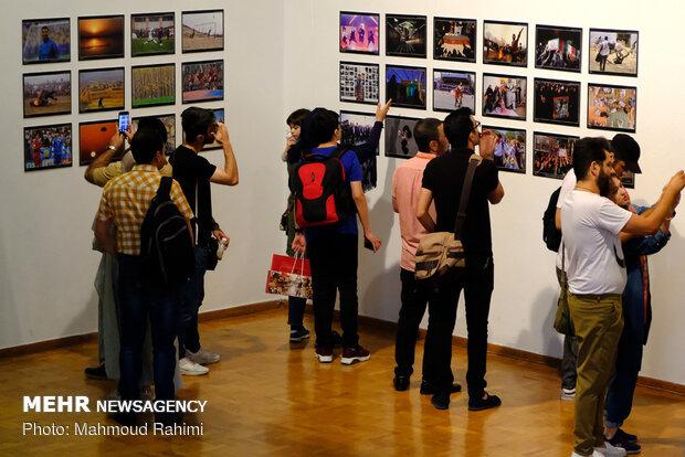 11th Doorbin.net Top Photos of the Year Exhibition