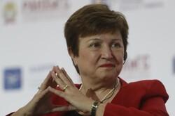 جورجیوا؛ نامزد اتحادیه اروپا برای ریاست صندوق بین المللی پول