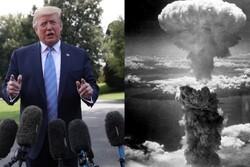 ترامپ خواستار پیمان هسته ای جدید با روسیه و چین شد