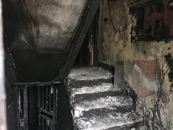 فوت ۴ نفر در آتش سوزی سفرهخانه سنتی