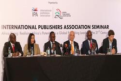 نویسندگان و ناشران بیش از ۵۰ کشور آفریقایی در کنیا گردهم آمدند