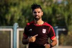 قرارداد «رضا اسدی» با باشگاه تراکتور ۴ میلیارد تومان است؟