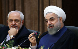 Rouhani-Zarif
