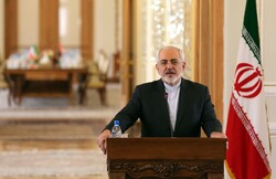 Zarif's intelligence cannot be sanctioned