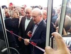 افتتاح بیمارستان قدس پاوه بعد از گذشت ۱۰ سال