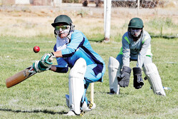 Khorasan Razavi Hosts Women's National Cricket Championship