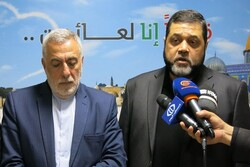 Iran-Hamas relations into a new path