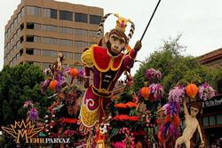 فستیوالهای معروف و جذاب در سراسر آسیا