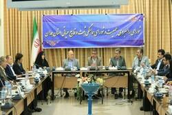 مراکز مشاوره ازدواج و خانواده در استان همدان فعال شود