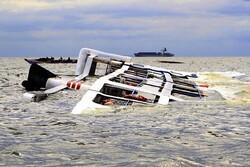 تلفات واژگونی ۳ کشتی در فیلیپین به ۳۱ کشته رسید