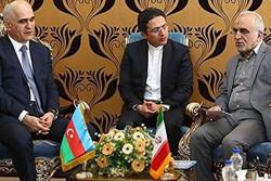 Iran, Azerbaijan double bilateral trade in first half of 2019