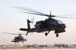 شلیک ۳۵ گلوله توپ از سوی متجاوزان به روستایی در الحدیده/ حملات بالگردهای سعودی به المهره