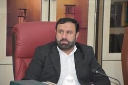 تخریب مستحدثات غیرمجاز در بندرمقام و اعلام جرم علیه مالک پروژه