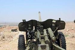 صوت المدفعية السورية في إدلب يلوح في الأفق