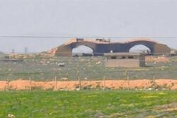 انفجار در فرودگاه نظامی «الشعیرات« سوریه/ ۳۱ تن کشته شدند