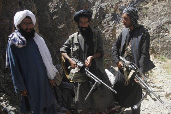 سفر هیئت ۹ نفره طالبان به پکن