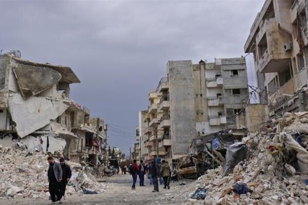 واکنش آمریکا به آتشبس در شمال غرب سوریه