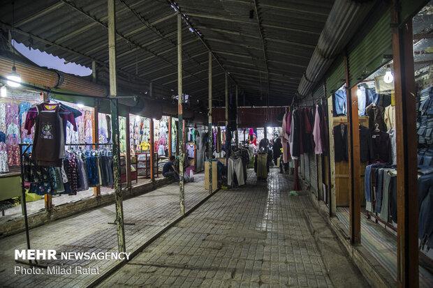 بازار « رسولی زاهدان »