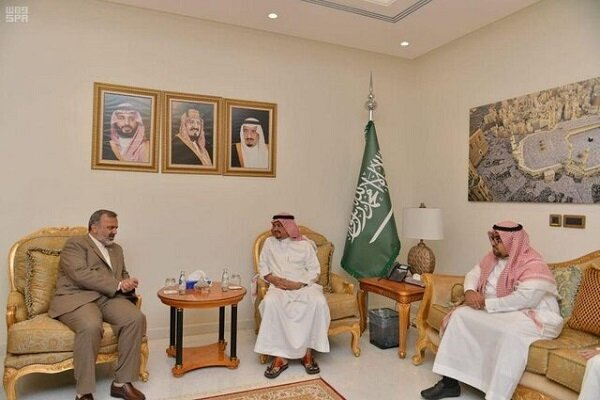 Saudi Arabia welcomes Iran's condition for resuming Umrah Hajj