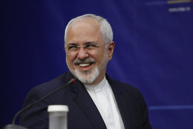 Zarif says trip to Qatar 'very productive'