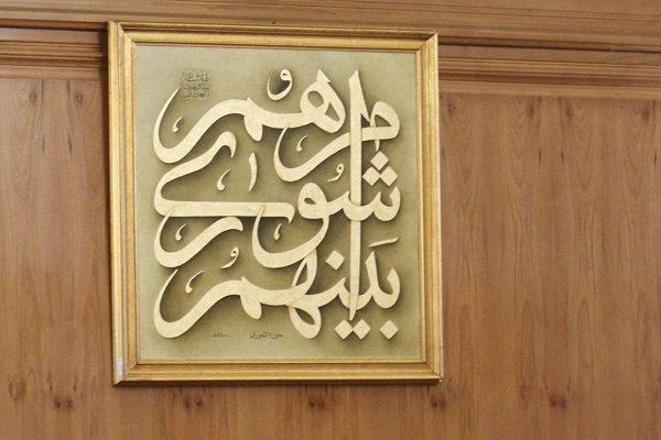 «محمدباقر سرشاد» رئیس شورای شهر صومعه سرا شد