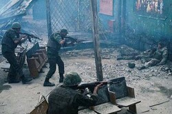 روایت جنگ روسیه و گرجستان در اسکار۲۰۲۰/ در «شیندیسی» چه گذشت؟