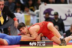 تبعیض بین ایران و آمریکا در مسابقات قهرمانی جهان کشتی نوجوانان