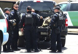 ٹیکساس میں فائرنگ سے 2 افراد ہلاک اور 24 زخمی