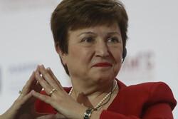 اتحادیه اروپا جورجیئوا از بانک جهانی را نامزد ریاست IMF کرد