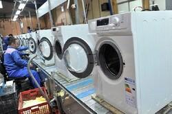 ساخت نخستین ماشین لباسشویی تمام اتوماتیک ایران در تبریز