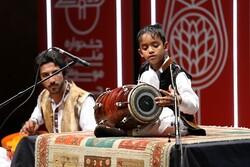 غیبت تعدادی از هنرمندان در روز موسیقی سیستان و بلوچستان