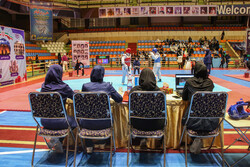 24th National Women Taekwondo Championship