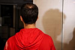دستگیری زورگیر سابقه دار گردنه قوچک