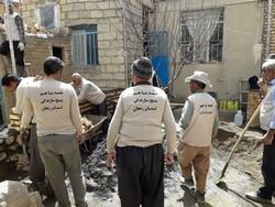 شهادت ۲۴  جهادگر در اردوهای جهادی طی سال های گذشته