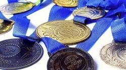 فیلم تولید مدال و سکوهای المپیک توکیو با مواد بازیافتی