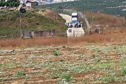 المقاومة تستنكر الإعتداء الإسرائيلي على لبنان