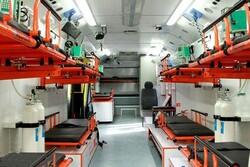 انتقال حجاج بیمار به عرفات با اتوبوس آمبولانس/ فوت ۳ زائر به علت سکته قلبی