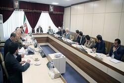 تحلیل پیامدهای سیلابهای اخیر در کمیسیون زیربنایی مجمع تشخیص مصلحت