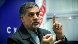 Iranian lawmaker, Seyyed Hossein Naqavi-Hosseini