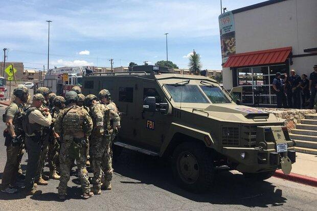 ریاست ٹیکساس میں فائرنگ سے 20 افراد ہلاک اور 26 زخمی