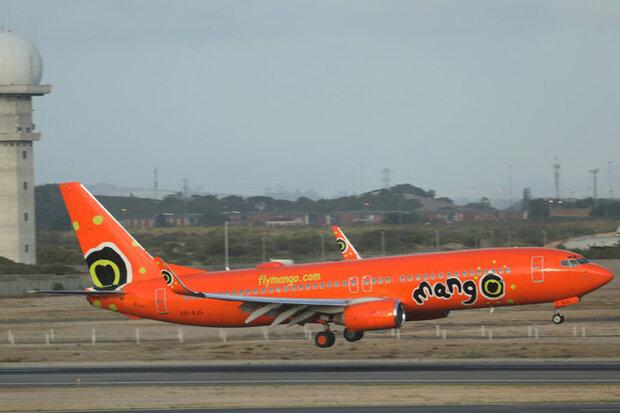 ترافیک هوایی بین چین و آفریقا ۶۳۰ درصد جهش کرده است