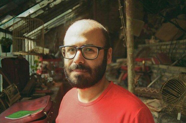 Iran's Alireza Ghasemi joins 'Filmmakers Academy 2019' of Locarno Filmfest.