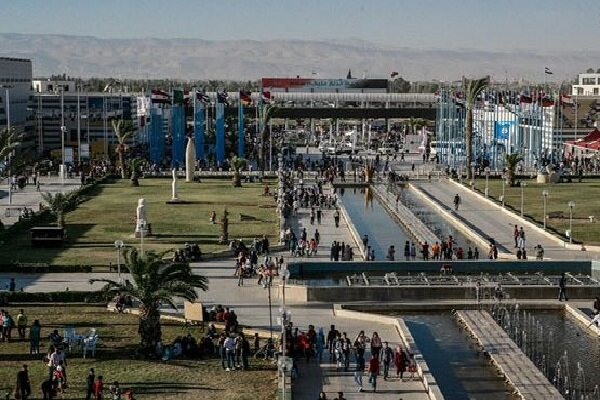 Iranian firms to participate in 61st Damascus International Fair