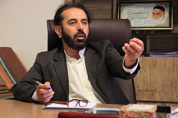 بنیاد شهید درباره آزادگان فقر اطلاعاتی دارد