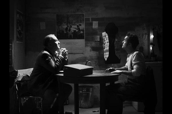 'Extra Sauce' wins Cinematography Award at Italian festival