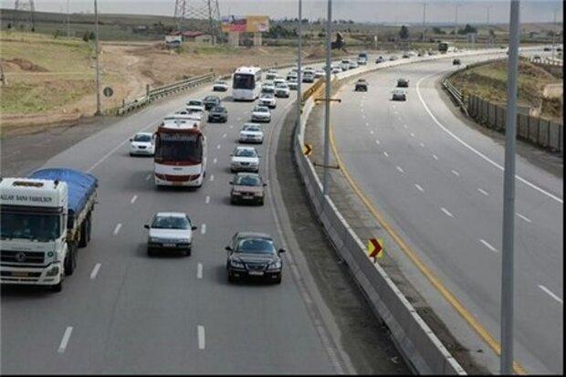 روند افزایشی تردد وسائل نقلیه در مرکزی/ضرورت کنترل دقیقتر محورها