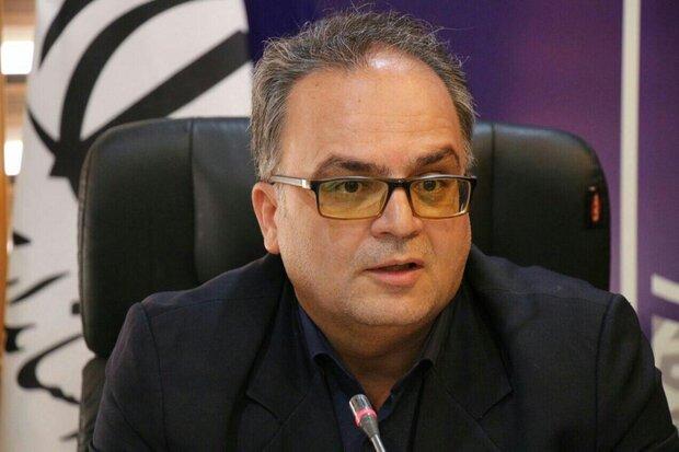 آزمون مکاتبهای دهیاران استان سمنان برگزار شد