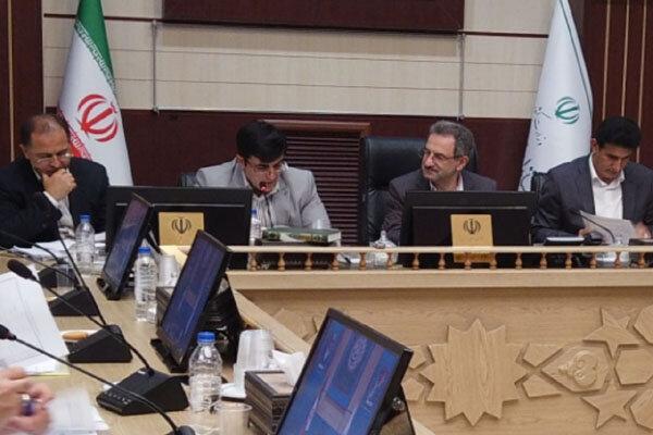 اسکان ۸ هزار و ۵۰۰ نفر از زائرین اربعین استان تهران در نجف
